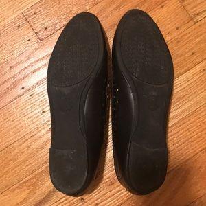 d08fcc1afa44 MICHAEL Michael Kors Shoes - Michael Kors Sunny Cutout Ballet Flats